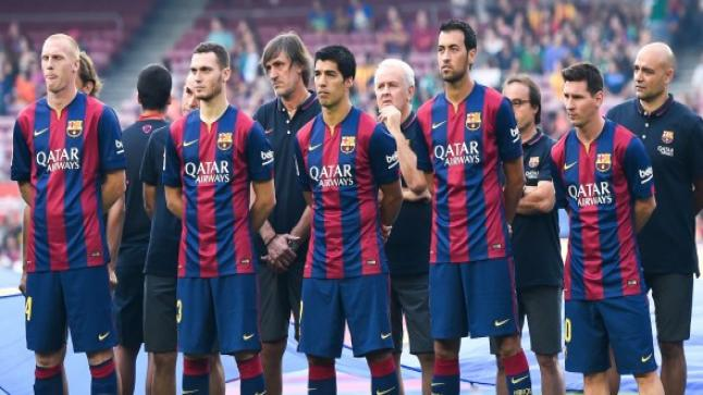 آخر أخبار برشلونة اليوم : برافو يقول أن دفاع برشلونة عانى الأمرين أمام رايو فاليكانو