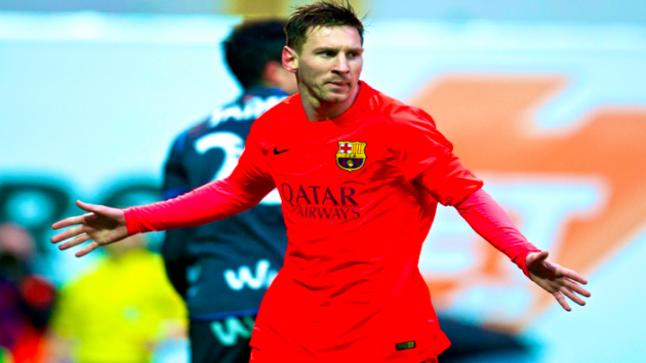مشاهدة مباراة برشلونة وايبار بث مباشر اليوم والمارد الكتالوني يسعى لتحقيق فوز جديد ومهم في الليجا