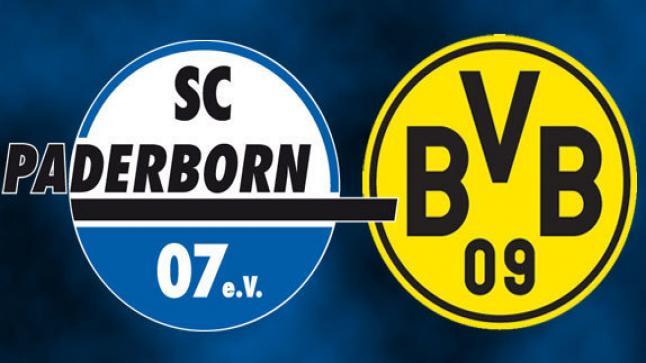 مشاهدة مباراة بوروسيا دورتموند وبادربورن بث مباشر اليوم والكتيبة الصفراء في إمتحان سهل في الكأس