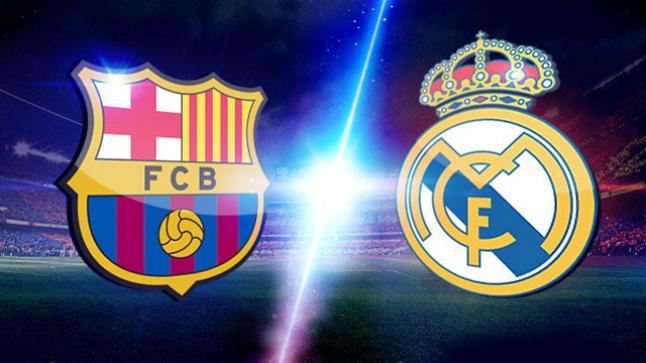 تقديم مباراة ريال مدريد وبرشلونة اليوم في كلاسيكو الأرض المرتقب بزلزال كروي أسباني غير إعتيادي