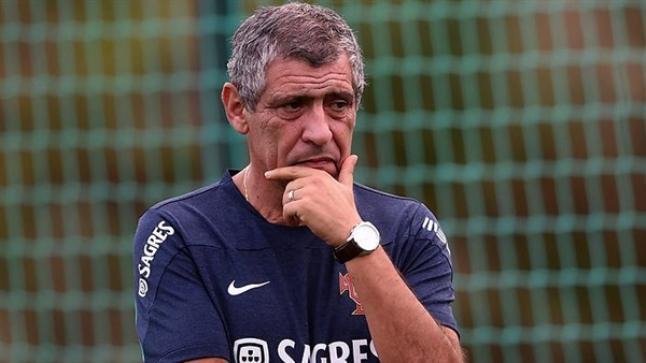 مدرب البرتغال: فوزنا على السويد مستحق وعانينا أمامهم في البداية