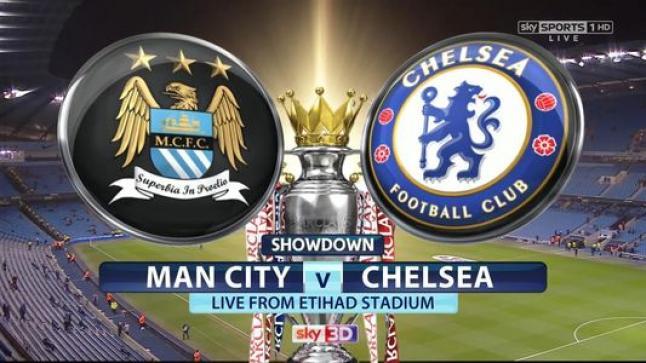 وقت مشاهدة مباراة مانشستر سيتي وتشيلسي بث مباشر ومعلق المباراة الكبيرة والمنتظرة من البريمرليج