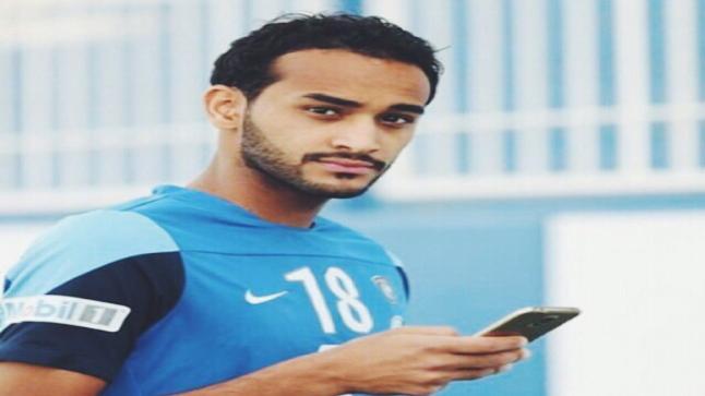 عبدالله عطيف يؤكد عودته للميادين بقوة قريبا ويشيد بدونيس ولاعبي الهلال