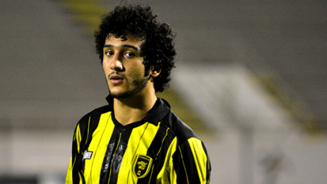 لاعب الإتحاد السعودي محمد قاسم يدخل مركزا تأهيليا في باريس