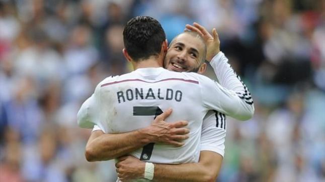 اهداف مباراة ريال مدريد ومالمواليوم في مباراة دوري أبطال أوروبا مع نتيجة اللقاء فيمباراة صعبة للريال