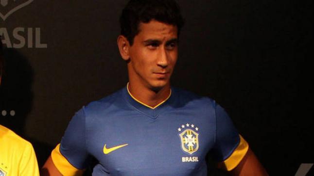 البلوي : نادي الإتحاد السعودي يقترب كثيرا من باولو هنريكي جانسو لاعب ساوباولو