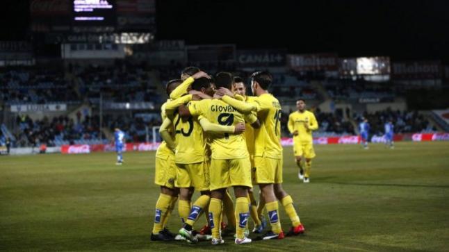 موعد مشاهدة مباراة فياريال واسبانيول بث مباشر وقناة مجانية ناقلة لمباراة الدوري الاسباني