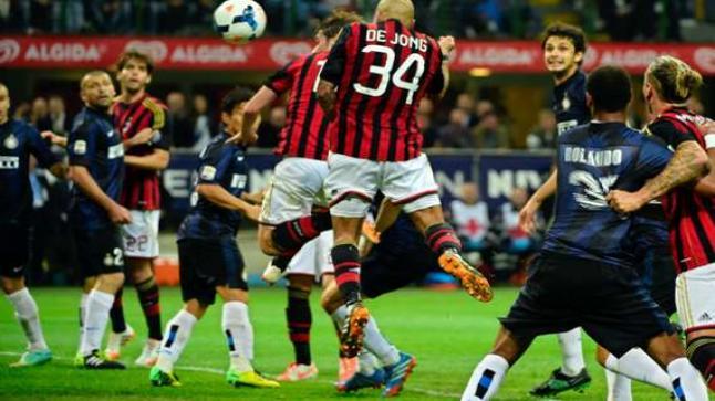 توقيت مشاهدة مباراة ميلان وانتر ميلان بث مباشر والقنوات الناقلة لديربي الغضب في الدوري الايطالي