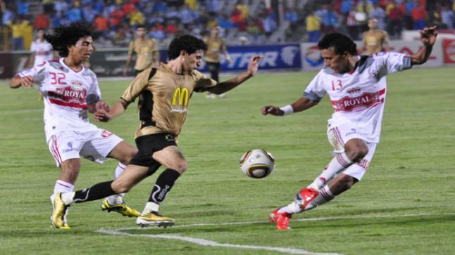ميعاد مباراة الزمالك وطلائع الجيش وقناة مفتوحة ضمن الأسبوع 21 مؤجل من الدوري المصري