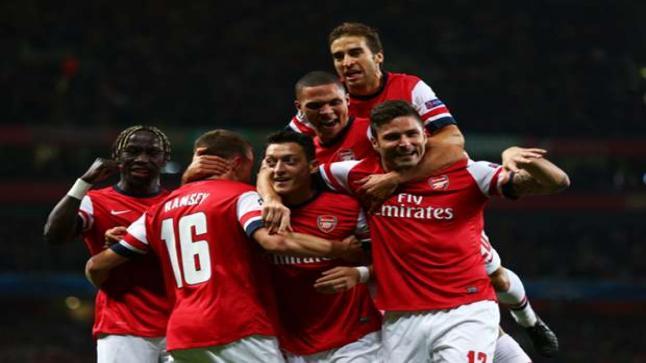 مشاهدة مباراة ارسنال وكريستال بالاس بث مباشر لايف اون لاين يوتيوب ضمن الدوري الانجليزي الممتاز