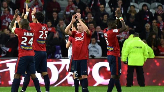 موعد مشاهدة مباراة ليون وليل بث مباشر وقنوات بث لقاء الجولة الخامسة من الدوري الفرنسي على ملعب جيرلاند