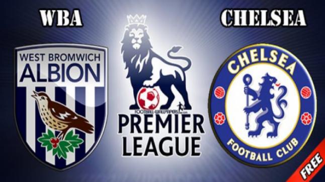 ميعاد مباراة تشيلسي ووست بروميتش البيون وقناة مجانية ناقلة لمباراة البلوز في الدوري الانجليزي