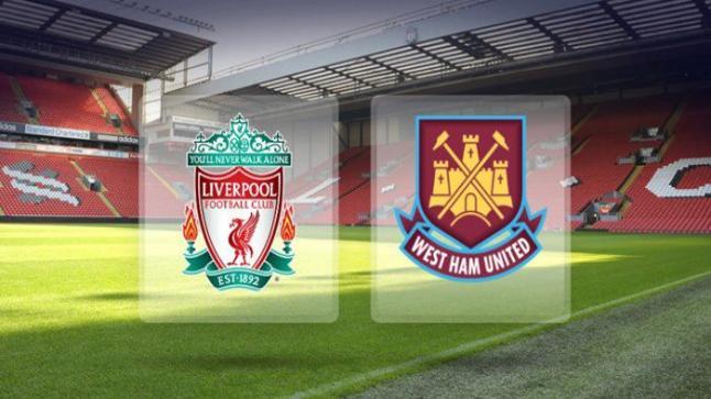وقت مشاهدة مباراة ليفربول ووست هام يونايتد بث مباشر وقناة النقل للريدز في الدوري الانجليزي