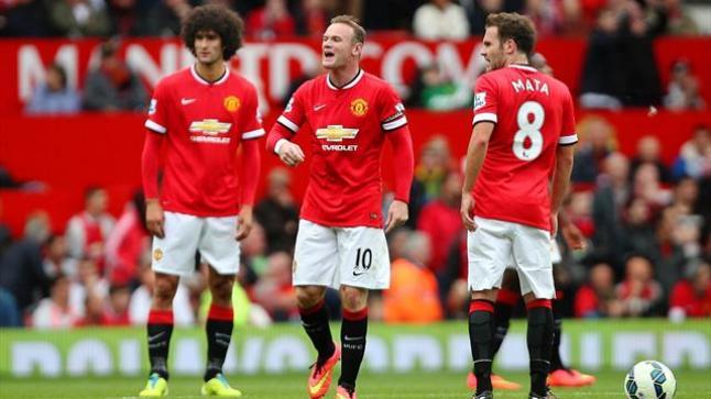 وقت مشاهدة مباراة مانشستر يونايتد وايندهوفن بث مباشر وقنوات البث المجاني للشياطين الحمر في دوري أبطال أوروبا