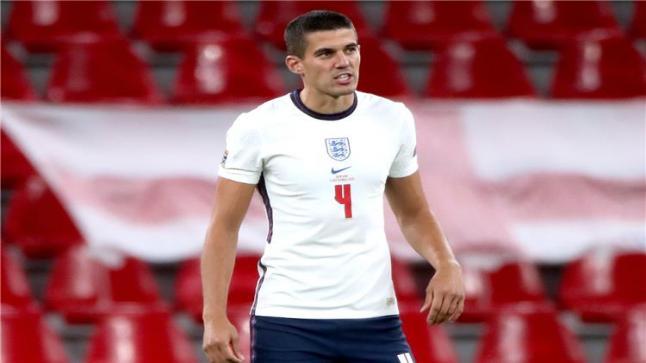 كوداي: سعيد بمشاركتي الأولى مغ إنجلترا.. والتعادل أمام الدنمارك مخيب للآمال