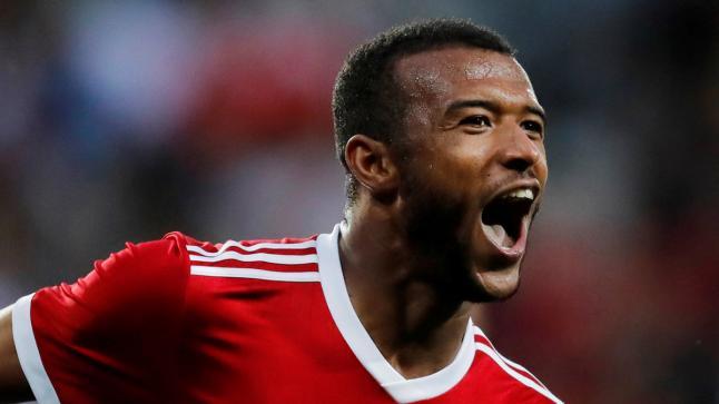 تقارير: مهاجم المنتخب المغربي يفضل الاحتراف الأوروبي على الأهلي والزمالك