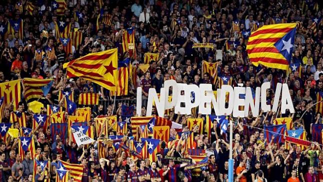 برشلونة يقرر عدم إستئناف عقوبة أحداث نهائي دوري أبطال أوروبا