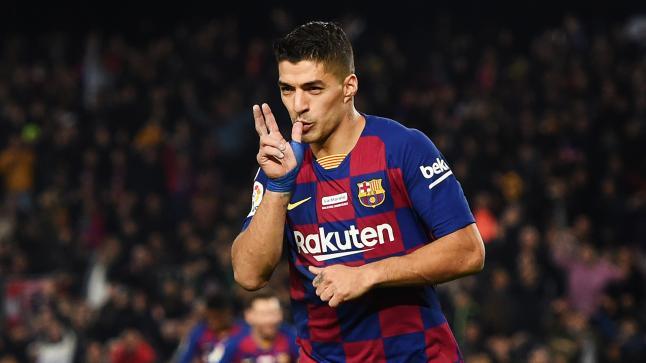 تقارير: سواريز لا يفكر في برشلونة .. واليوفي أتم التعاقد معه